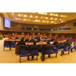Mokymų, seminarų ir kt. renginių organizavimas