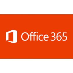 Office 365 sistemos diegimas
